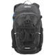 SOURCE Paragon Backpack 25 L Black/Red
